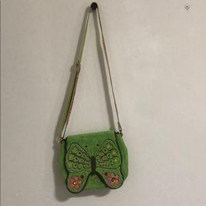 RARE Oilily Handbag